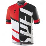 Kids Specialized RBX Comp Cycling Jersey Bib Short 2016 Black Red