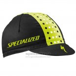 Specialized Cycling Cap 2018 Yellow Black