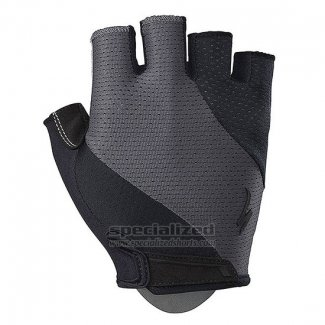 Specialized Cycling Short Gloves 2018 Gris Black