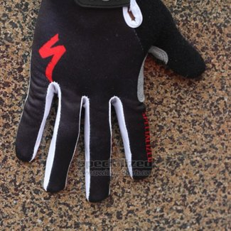 Specialized Cycling Full Finger Gloves 2014 Black