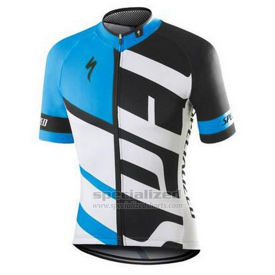 buy Men s Specialized RBX Comp Cycling Jersey Bib Short 2016 Black White  Blue  ed3d7dfc4