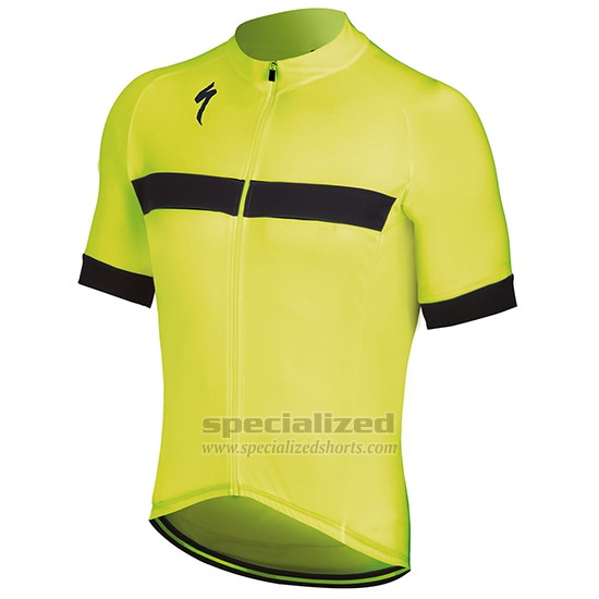 5dc0f291f Men s Specialized RBX Sport Cycling Jersey Bib Short 2018 Green Black.  Loading zoom